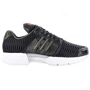 Adidas Schuhe Climacool 1 Core Black-Night Cargo-Footwear White (BA7177) 40 2/3 Schwarz