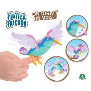 Giochi Preziosi Flutter Friends : Colibri interactif