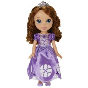 Jakks Pacific Poupée Sofia My First Disney Princess