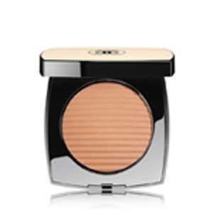 Chanel Les Beiges : Medium Light - Poudre belle mine ensoleillée