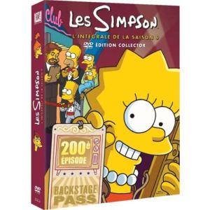 Les Simpson - Intégrale Saison 9