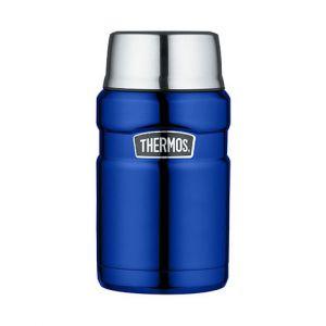 Thermos Lunch box Stainless King Bleu électrique 71cl