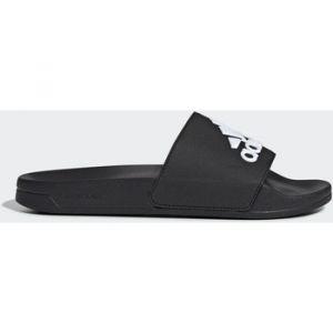 Adidas Adilette Shower, Chaussures de Plage & Piscine homme - Noir
