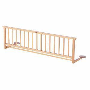 Combelle Barrière de lit vernis 127 cm