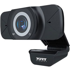 Port designs Port Connect Full HD Webcam