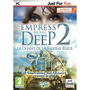 Empress of the Deep 2 + Empress of the Deep 1 en bonus [PC]