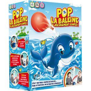 Bandai Pop La baleine