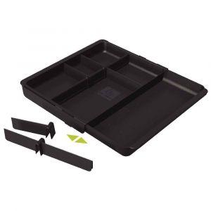 Exacompta Organisateur pour tiroir Drawinsert - Compartiments amovibles