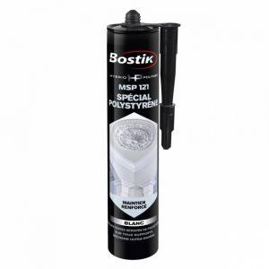 Bostik Mastic polymère hybride MSP 121 Spécial Polystyrène