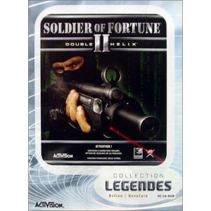 Soldier of Fortune II : Double Helix [PC]
