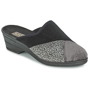 Rondinaud Chaussons NANS Gris - Taille 39