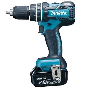 Makita DHP480RMJ - Perceuse visseuse à percussion