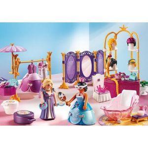 Playmobil 6850 - Salon de beauté avec princesses