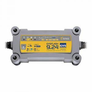 GYS Chargeur de batterie FLASH 9.24