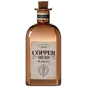 Spirit Copperhead The Alchemist's Gin 0,5l 40%