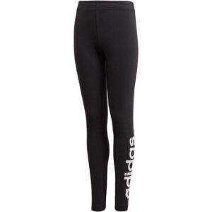 Adidas Originals YG E Lin TGHT - Legging - noir