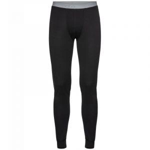 Odlo Vêtements intérieurs Natural 100% Merino Warm - Black - Taille XL