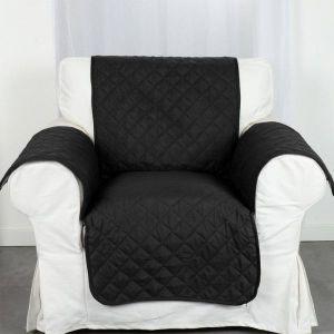 Protège fauteuil matel é Club 165x179 cm noir