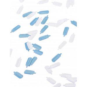 Confettis de table forme biberon