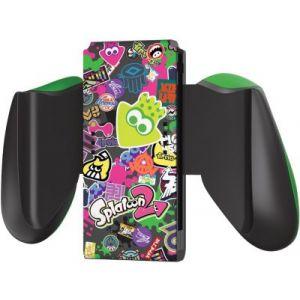 BD et A Confort grip Splatoon 2 Nintendo switch