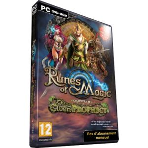 Runes of Magic : Chapter II - The Elven Prophecy [PC]