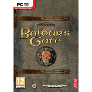 Baldur's Gate [PC]