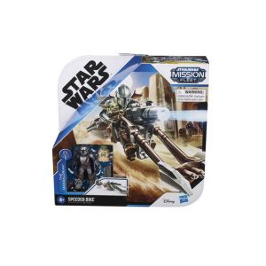 Hasbro Star Wars Mission Fleet : Le Mandalorien