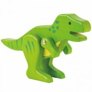 EverEarth EE33569 - Dinosaure Bambou T-Rex