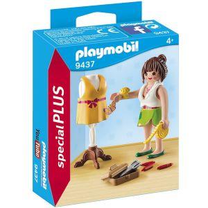 Playmobil 9437 - Styliste
