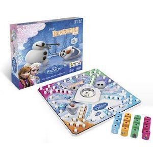 Hasbro Olaf's Frustration La Reine des Neiges