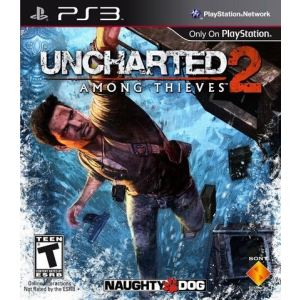 Uncharted 2 : Among Thieves [PS3]