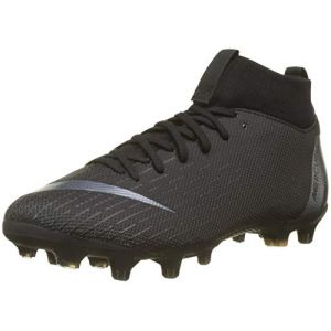 best sneakers 7f78c 24261 Nike Jr Superfly 6 Academy GS MG, Chaussures de Football Mixte Enfant, Noir  (