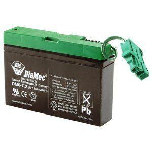 Peg Perego Batterie 6V 8 AH PEG
