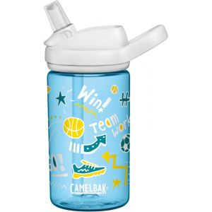 Camelbak Bouteilles Eddy+ Kids 400ml - Doodle Sport - Taille One Size