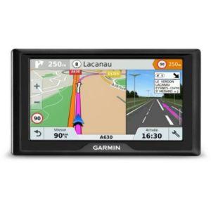 Garmin Drive 61 LMT-S (Europe du Sud) - GPS auto