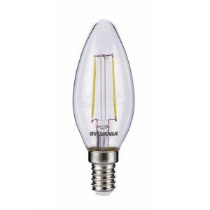 Image de Sylvania 0027180 - Lampe LED Toledo Retro flamme 250lm E14