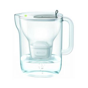 Brita fill & enjoy Style XL water filter light gray