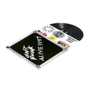 ALIVE 1997 - vinyle