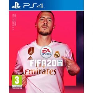 FIFA 20 - Standard - Import UK [PS4]