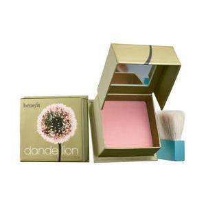 Benefit Dandelion - Blush poudre rose éclat