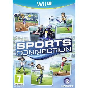 Sports Connection [Wii U]