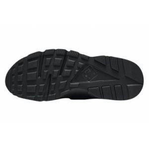 Nike Chaussure Air Huarache pour Femme - Noir - Taille 44