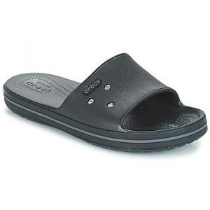 Crocs Crocband III Slide - Sandales de marche taille M8 / W10, noir