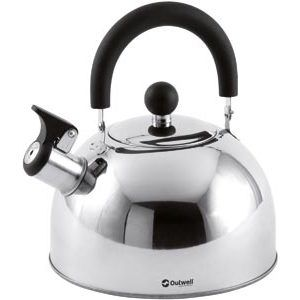 Outwell 650281 Tea Break M - Bouilloire traditionnelle 1,8 L