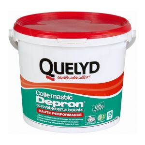 Quelyd Colle pour Depron Haute Performance 6 Kg 30601868