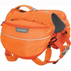 Ruffwear Sac de bât pour chien Approach Pack orange Taille : L / XL