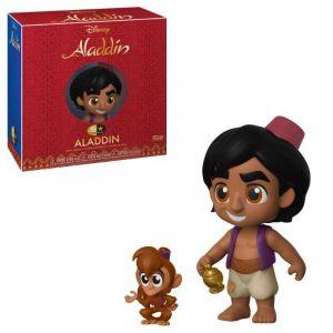 Funko Disney - 5 Star Vinyl Figure 8 Cm - Aladdin - Aladdin [Figurine]