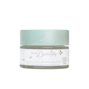 Little Butterfly Illuminating Day Cream - Blossom in Spring - 50 ml