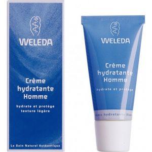Weleda Homme - Crème hydratante
