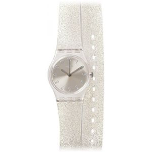 Swatch LK343 - Montre pour femme avec bracelet double